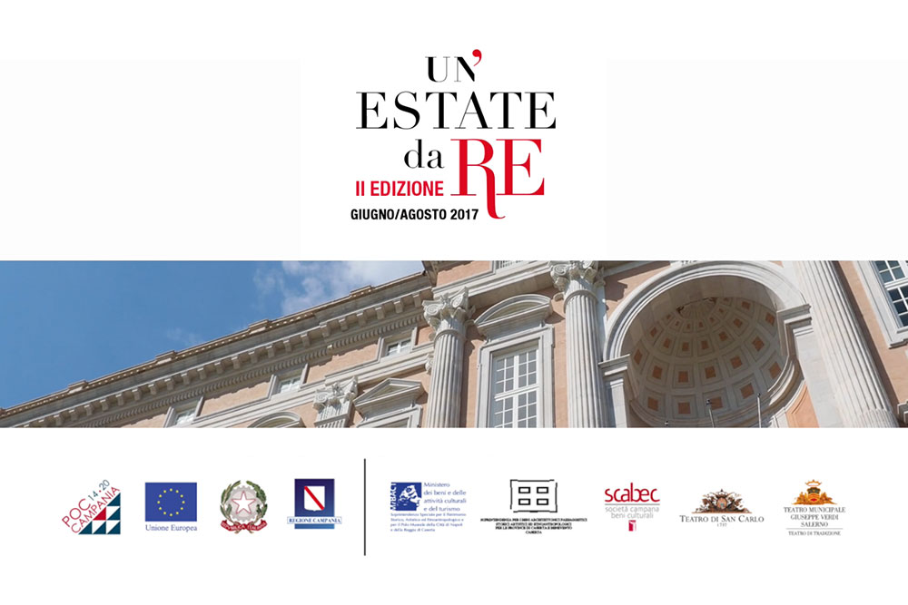 "Video Presentazione ""Un'Estate da Re"""